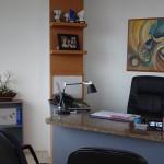 Consultório do Dr. Sérgio Seballos - Clínica Seballos