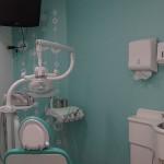 Consultório da Dra. Vívian - Clínica Seballos